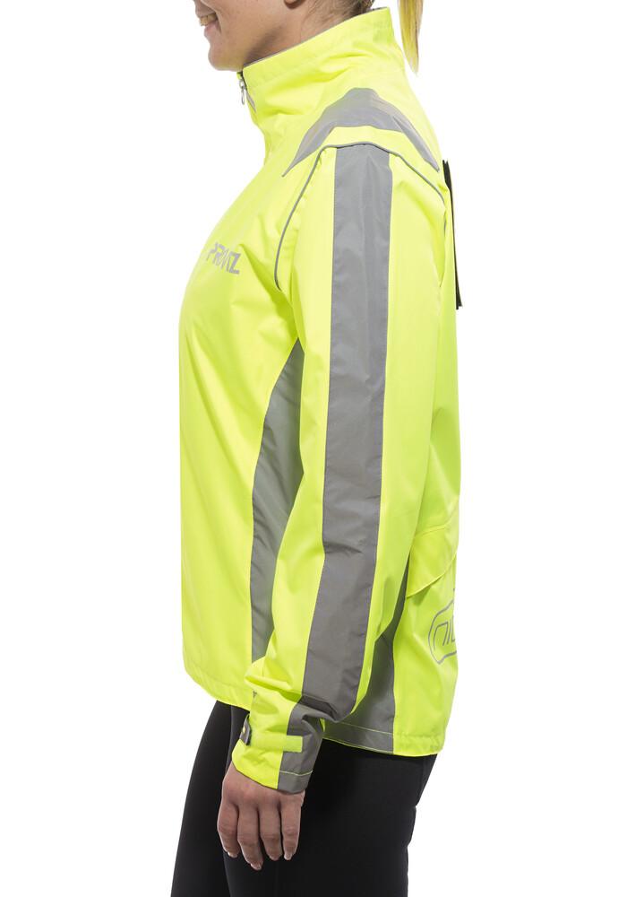keltainen naisten takki Raahe